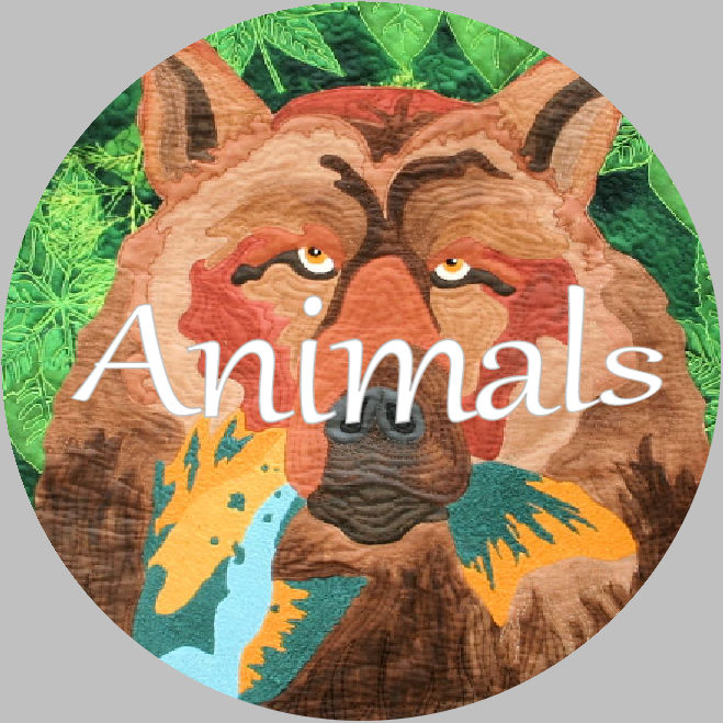animals logo